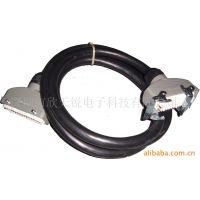 供应RVV 25 17芯同轴电缆连接线 热流道温控箱连接线