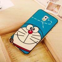三星note3手机壳卡通保护套 note3个性外壳 新款潮牌蓝光电镀边框