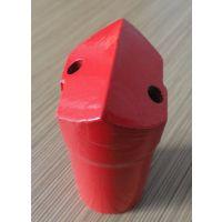 供应一字合金钻头出口钻头36mm/38/40mm