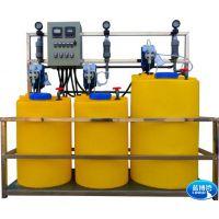 供应工业循环水DH-3-1自动加药设备,循环水自动加药装置