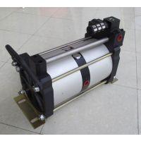 供应东莞suncenterDGA100气动气体增压泵/气体加压泵