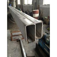供应316L大口径不锈钢矩形管