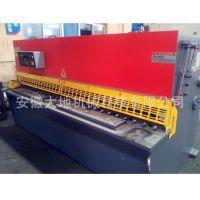薄板裁板机 液压摆式数显剪板机 10X2500 现货直销精品产品