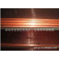深圳供应TAg0.1 C11600银铜棒 上海紫铜板