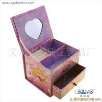 厂家生产彩印首饰纸盒 高档珠宝纸盒 抽屉包装纸盒 淘宝爆款定制