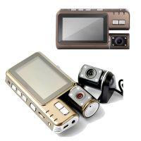 双镜头新款 S3000A 行车记录仪 批发大货车行车记录仪厂家 高清