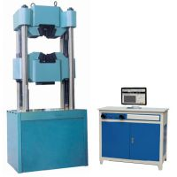 WEW-1000C微机屏显液压多功能试验机方圆厂家现货