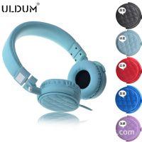 ULDUM批发 爆款头戴式游戏耳机 一键智控通话电脑耳机 厂家直销