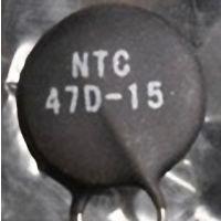 NTC 47D-15 热敏电阻器 外观不良品 推荐维修店使用 200只起订