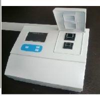 多功能水质分析仪/多参数水质分析仪(中文菜单显示)MKY-XZ-0120