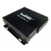 校车远程视频监控系统 3G车载SD卡录像机