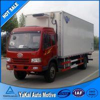 冷藏车运输 冷藏车价格 厢式货车