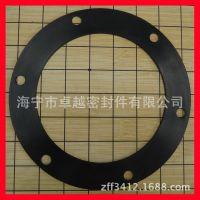 (企业集采)橡胶减震垫片 下水道污水用丁晴垫片 黑色橡胶胶垫