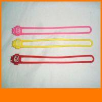 厂家供应卡通硅胶可爱手机挂绳挂件 硅胶挂件 韩版手机挂件