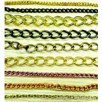 【大量供应】金属链条 五金链子 韩国链 饰品链条【可定制】
