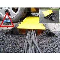 供应滨州电缆走线槽 橡胶电缆走线槽