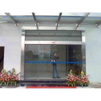 供应和平区专业技术玻璃门维修 更换配件