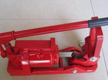 行业标杆QY-32钢丝绳切断器 优质QY48整体式钢丝绳切断器 分体式钢丝绳切断器