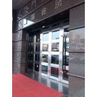 销售安装酒店、银行、办公室地埋式电动地弹簧