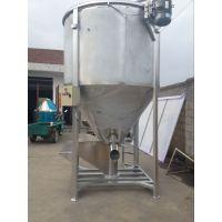 余姚市刘群塑料搅拌机、3吨立式不锈钢搅拌机厂家直销、欢迎团购