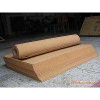 供应原色软木板 水松板 广告板
