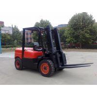 4吨叉车 山东生产山东厂家直销4吨叉车 现货供应高品质4吨叉车