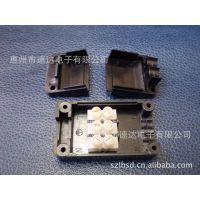 供应 塑胶接线盒 电源接线座 端子台接线盒