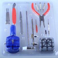 修表工具 套装16件 广州市越秀区壹卓表业 拆表带 开底器