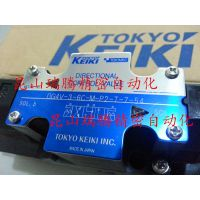 供应DG4V-3-6C-M-P2-T-7-54(现货原装)东京计器电磁阀 TOKIMEC