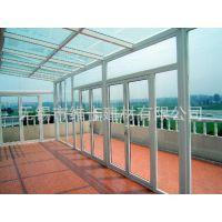 断桥阳光房 阳光房系统 温室花园房 供应阳光房 玻璃房