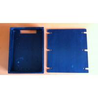 电子散热器,工业铝型材,高密齿,水冷板散热器