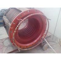 供应10KV高压电机保养、维修标准      河南高压电机维修价格标准