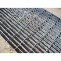 镀锌格栅板,旭利钢格板专业厂家(图),兰州镀锌格栅板