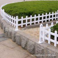 青岛精科 PVC塑料道路护栏型材挤出设备