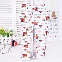 2013新款 小袋鼠120-160码字母熊莱卡棉单件裤子 童秋裤 63599