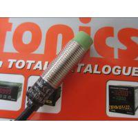 奥托尼克斯PR12-4DP2电感式接近开关
