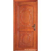厂家定制双开门 实木双开门 室内双开门 中式双开门 防盗门