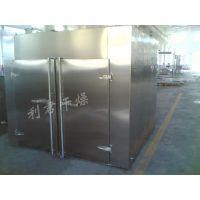 厂家供应热风循环工业烘箱箱式干燥设备