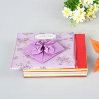 058折纸 厂家直销彩色手工纸 儿童千纸鹤折纸 多功能卡纸批发