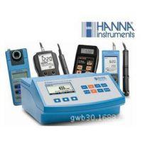 低价批发HANNA哈纳 多参数测定仪HI9804(基础型)