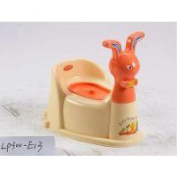 小龙哈彼  便座LP300培养宝宝自己如厕的自理能力 儿童卫浴产品