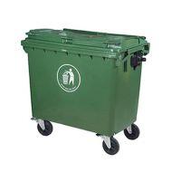 供应高强度防腐垃圾桶,移动式垃圾桶,封闭式果皮箱销售