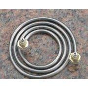 厂家长期批发干蒸炉桑拿设备电热管 发热管,JXC-Y051电加热管
