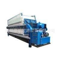 四川XMZ120/1250型自动卸料压滤机  污泥处理压泥机