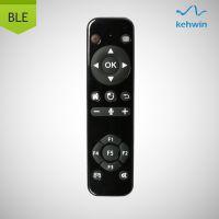 BLE低功耗蓝牙遥控器 无线空中鼠标 万能遥控器多功能电视电脑通用提供PCBA、方案合作启望科文