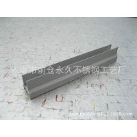 厂家供应黑板铝型材 小黑板配件 铝材 磁性白板 软木板 教学黑板