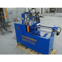 【锯铝专用】广东_东莞|飞研自动化|FY-Q355 型材切割机|精度<0.01MM|涡轮摇杆定位|