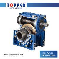 生产厂家现货供应  RV减速机配件 蜗轮蜗杆