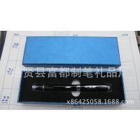 江西笔厂供应碳纤维金属签字笔 碳纤维宝珠笔