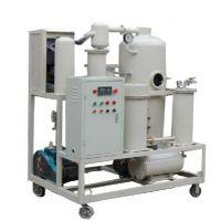 破乳化润滑油滤油机ZJD-50型